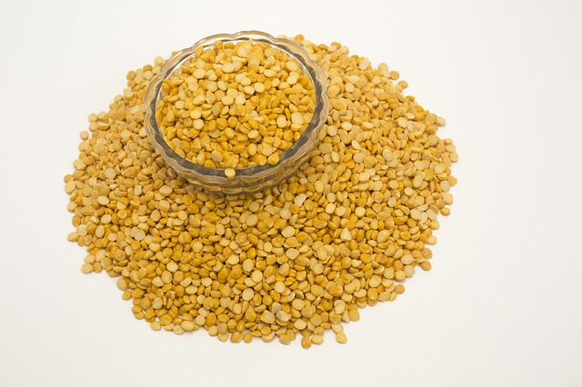 Organic Pulses (Pulses & Lentils)