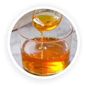 Organic Rice Syrup