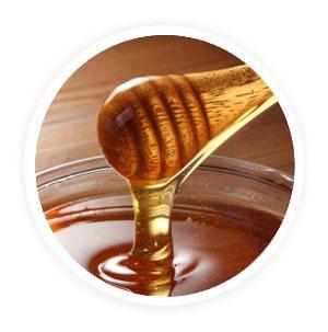 Organic Brown Rice Syrup – DE28, DE42 & DE60