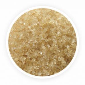 Organic Extra Light Sugar